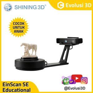 Desktop 3D Scanner Einscan SE