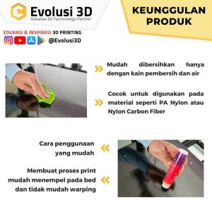 Keunggulan Magigoo PP Series Glue Stick