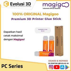 Magigoo PC Series 50ml Glue Stick Polycarbonate