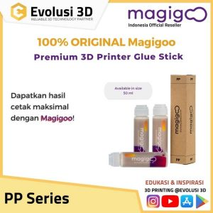 Magigoo PP Series Glue Stick PP Polypropylene