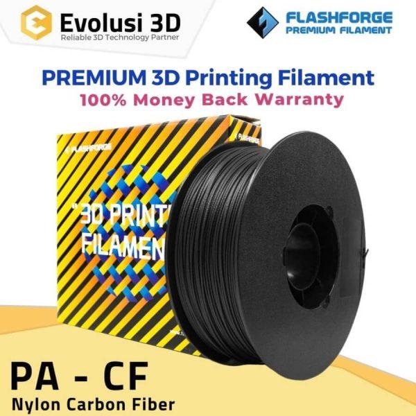 PA CF 1Kg Nylon Carbon Fiber
