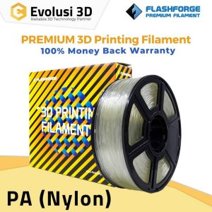 PA Nylon 1Kg 1.75mm Polyamide Natural