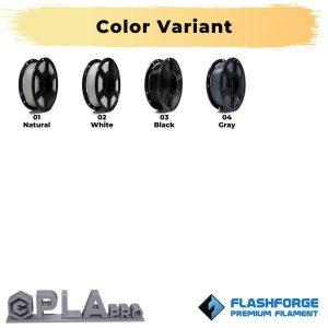 Color variant premium PLA Pro
