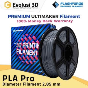 PLA Pro 1Kg 2.85mm Ultimaker Natural