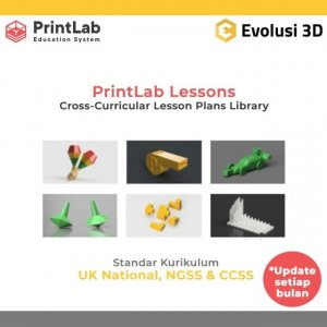 PrintLab Lessons Cross-Curricular Lessons Plans Library