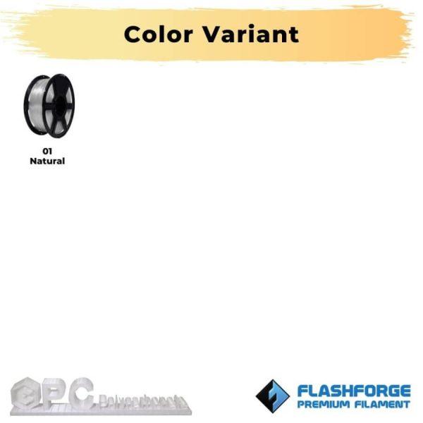 Color Variant PC 1kg Natural