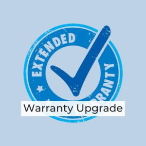 Warranty Upgrade