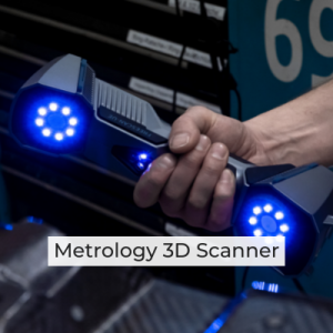 Metrology Scanner